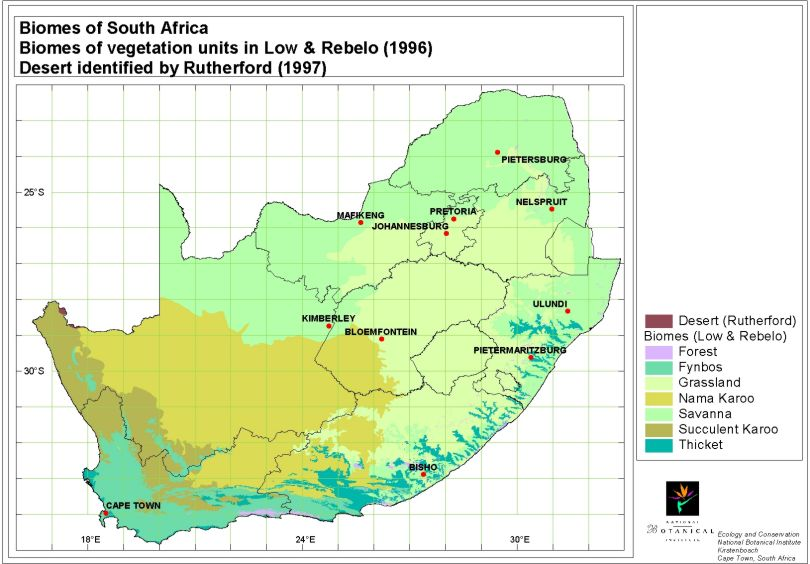 map of south africa provinces. Click here for maps: